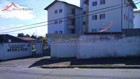 Ótimo Apartamento Com 2 Dormitórios No Residencial Morumbi - A60115