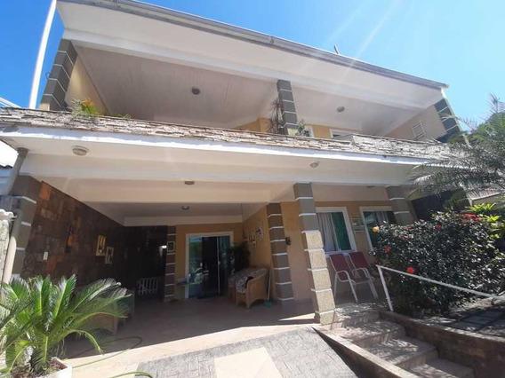Casa Em Condomínio-à Venda-jacarepaguá-rio De Janeiro - Brcn40072
