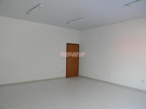 Sala Para Aluguel, 5 Vagas, Centro - Vinhedo/sp - 6953