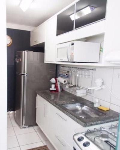 Apartamento - Apc722 - 32971539