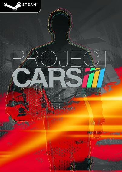 Project Cars - Steam Pc - Original - Oferta Entrega Imediata