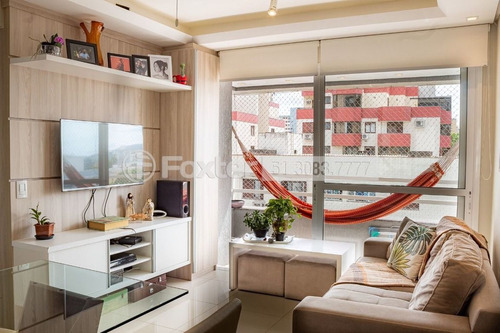 Imagem 1 de 30 de Apartamento, 3 Dormitórios, 91.1 M², Partenon - 206649