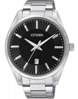Reloj Hombre Citizen Bi1030-53e Agente Oficial M