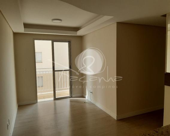 Apartamento Para Venda No Bonfim Em Campinas - Imobiliária Em Campinas - Ap03578 - 67668684