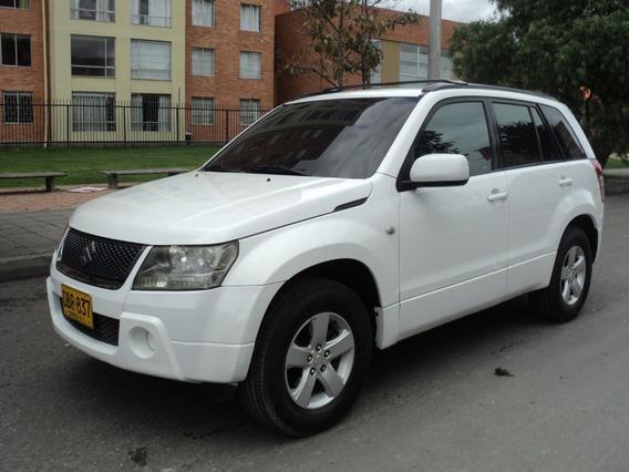 Suzuki Grand Vitara Sz Mt 2.0 2009