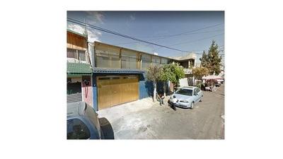 (a18) Casa Gregorio Sosa Col. Consejo Agrarista Mexicano