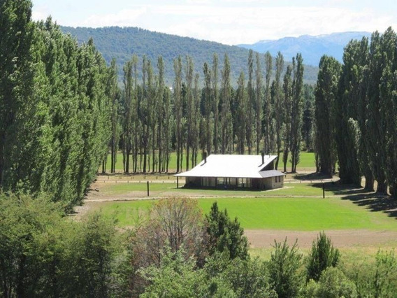 Club De Campo Dos Valles Oportunidad Lote D23 T/servicios