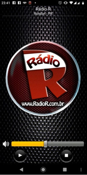 Código Fonte De Aplicativo Android 6.0 Para Web Rádio