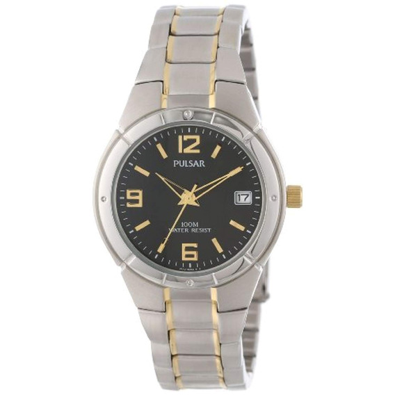 Pulsar Reloj Deportivo Pxh172 Para Hombres