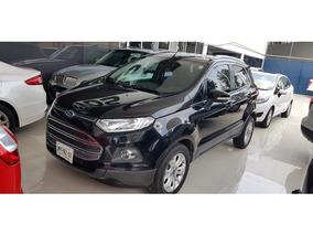 Ford Ecosport Titanium Ta 2.0l 2016 Seminuevos