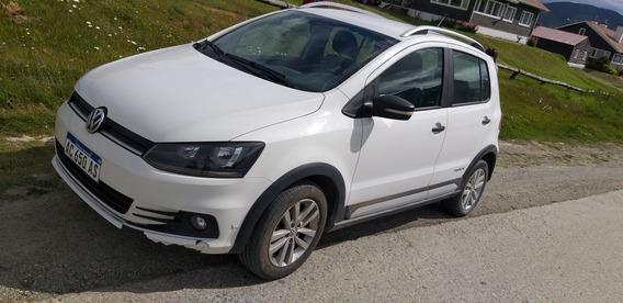 Volkswagen Fox 1.6 Track 2018