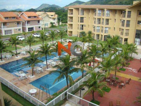 Loft Com 1 Dorm, Centro, Mangaratiba - R$ 225.000,00, 34m² - Codigo: 599 - V599