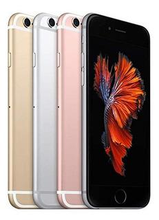 iPhone 6s Liberado 4g, 64gb Y 128gb +forro Lamina Y Garantia