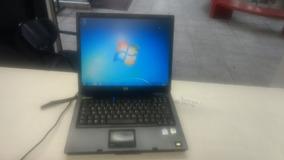 Notebook Hp Nx 6320 C Saida Serial