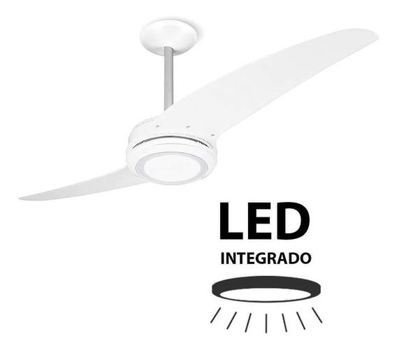 Ventilador De Teto Spirit 203 Branco 110v