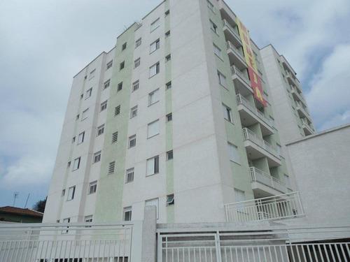 Imagem 1 de 5 de Apartamento À Venda, Itaquera, São Paulo. - Ap0839