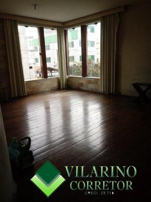 Casa Com Apartamento Em Belo Horizonte. - 2235v