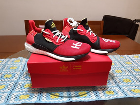 Tênis adidas Solar Hu Cny - Pharrel Boost