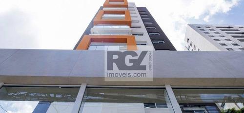 Cobertura À Venda, 121 M² Por R$ 1.700.000,00 - Brooklin - São Paulo/sp - Co0266