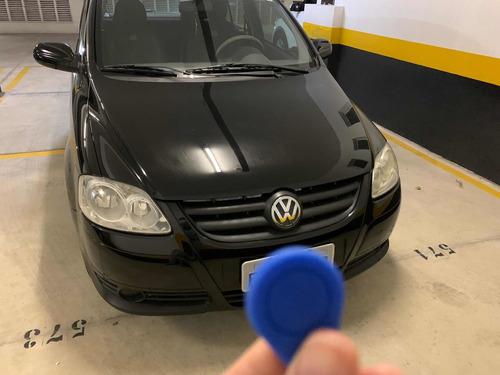 Volkswagen Fox 2008 1.0 Route Total Flex 5p