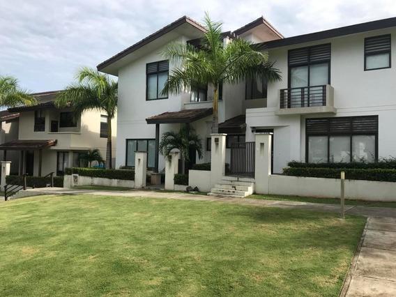 Panama Pacifico Increíble Casa En Alquiler Panamá
