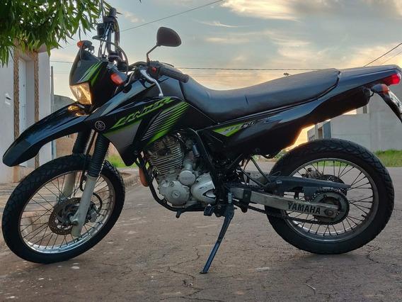 Yamaha Xtz Lander 250 / 2008