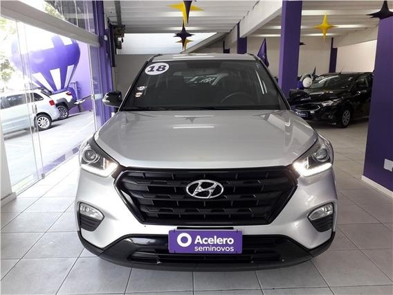 Hyundai Creta 2.0 16v Flex Sport Automático