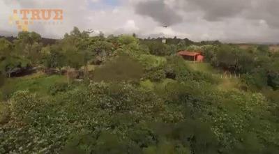 Fazenda Rural À Venda, Zona Rural, Chã Grande. - Fa0001