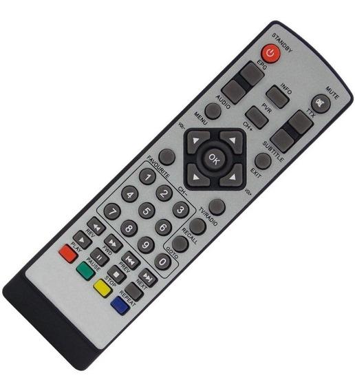 Controle Remoto Para Conversor Digital Tomate Mcd-888 Novo