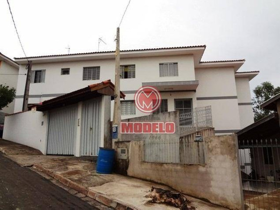 Apartamento Com 2 Dormitórios À Venda, 90 M² Por R$ 233.000,00 - Jd Iporanga - Águas De São Pedro/sp - Ap1183