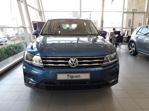 Volkswagen Tiguan Allspace 2021 1.4 Tsi 150cv Trendline Gf