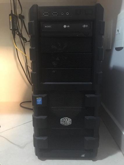 Pc Gamer Gtx 770 + 16gb Ram + I7 4771 + Hd 1tb + Ssd 120gb
