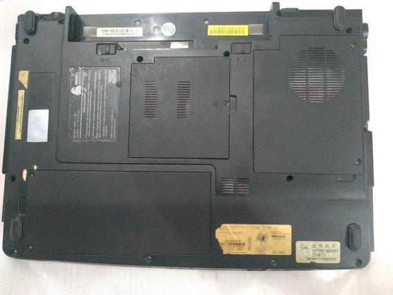 Carcaça Base Inferior Notebook Amazon Amz L82