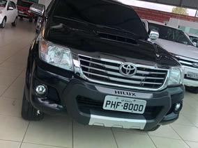 Toyota Hilux 3.0 Srv Cab. Dupla 4x4 Aut. 4p 2015