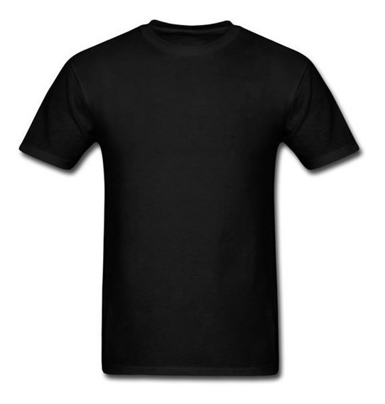 Kit 20 Und Camiseta Algodão 30.1 - Cores