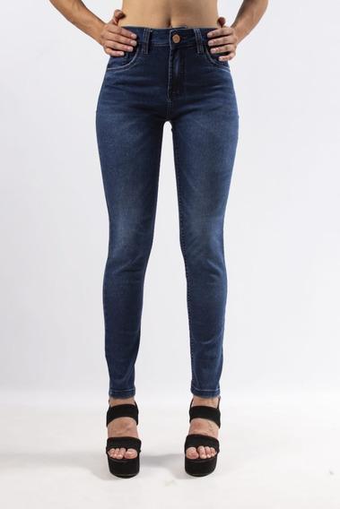 Jeans De Mujer Eleonora- Jc Moda