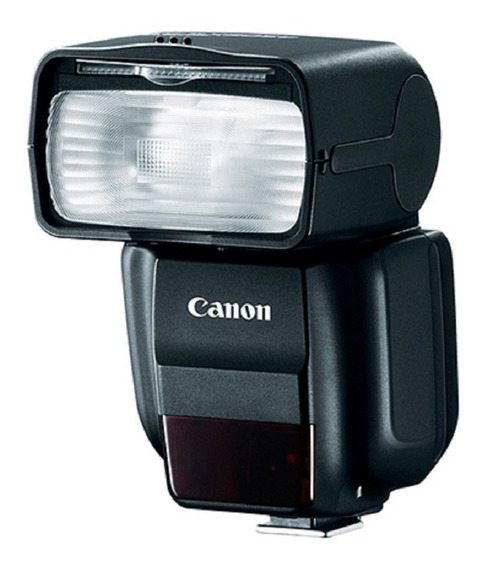Flash Canon Speedlite 430ex Iii Rt Garantia Novo