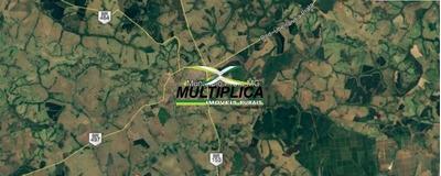 Fazenda Prata Mg 640 Ha, 126 Alq. Aceita Permuta São Paulo - 232