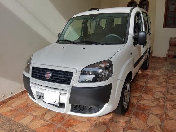 Fiat Doblo 1.8 16v Essence 7l Flex 5p 2020