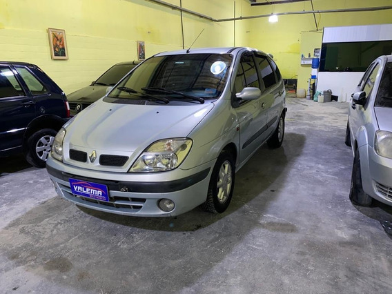 Renault Senic