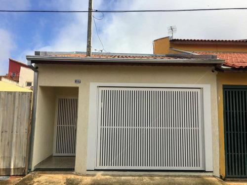 Imagem 1 de 19 de Imóvel A Venda No Bairro Vila Santa Adelaide Em Tatuí/sp - 1349
