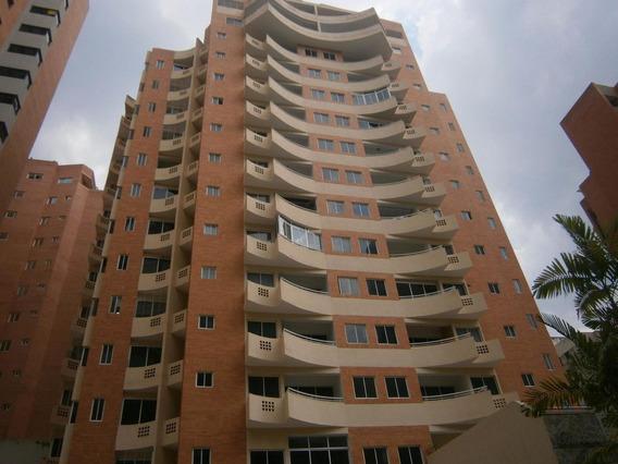 Apartamento En Venta La Trigaleña 20-17516 LG