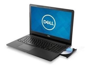 Notebook Dell I3567-3636 I3 2.4ghz 8gb 1tb 15.6 Preto