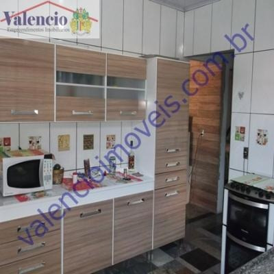 Venda - Casa - Jardim Dos Lírios - Americana - Sp - 014mn