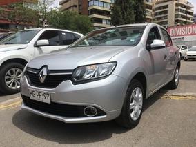 Renault Symbol 1.6 Expression 2015