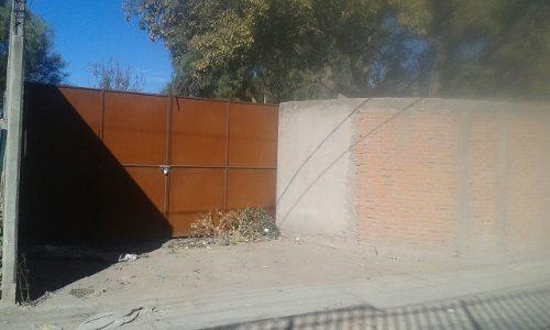 Terreno En Venta En Villa De Pozos San Luis Potosí