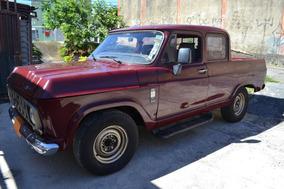 Chevrolet/gm D10