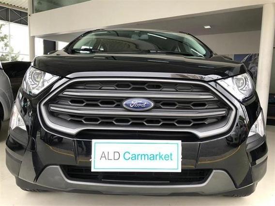 Ford Ecosport 1.5 Freestyle Automatico - Ipva 2020 Pago