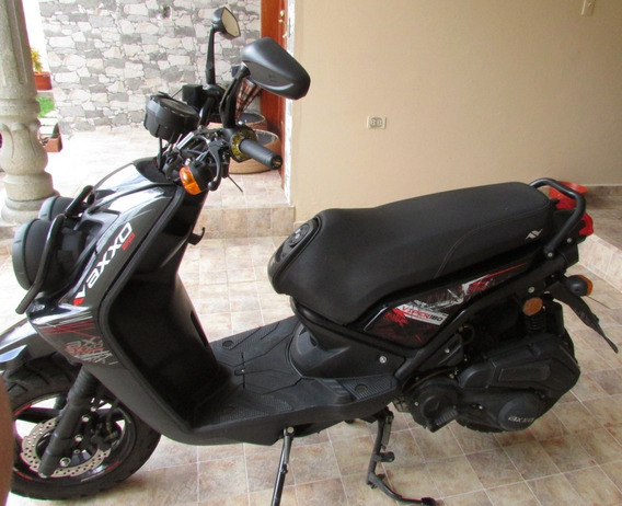 Motoneta Vipper 180cc 2019