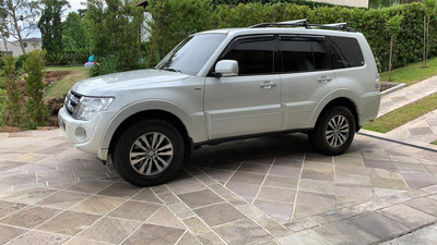 Pajero Full 2013 Diesel 5 Portas